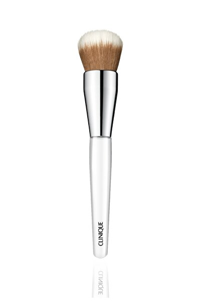 Clinique Fondöten Fırçası - Foundation Buff Brush 020714838928