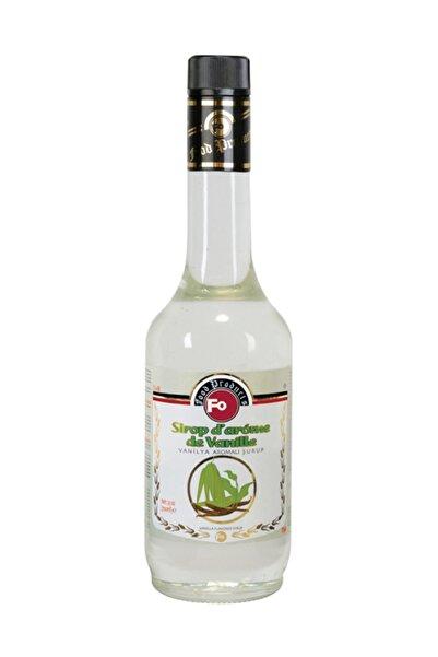 Vanilya Şurubu 700 ml.