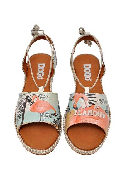 Dogo Multi Kadın Sandalet dgs017-hzl001