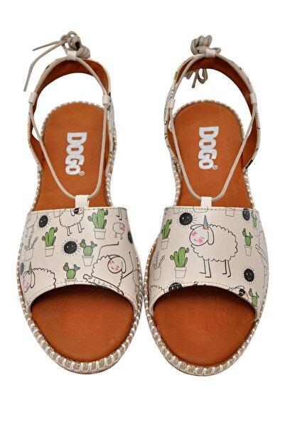 Dogo Multi Kadın Sandalet dgs017-hzl005