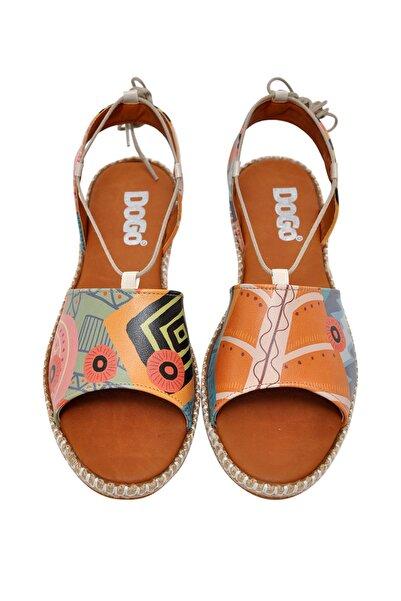Dogo Multi Kadın Sandalet dgs017-hzl006