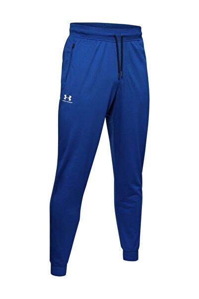 Erkek Spor Eşofman Altı - Sportstyle Tricot Jogger - 1290261-449