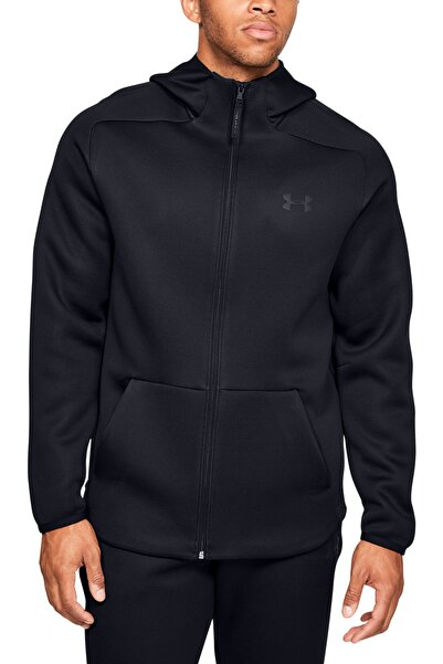 Under Armour Erkek Spor Sweatshirt - Ua /Move Fz Hoodie - 1354974-001
