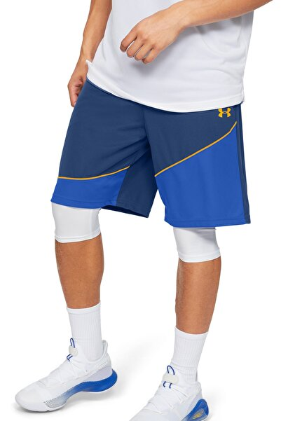 Under Armour Erkek Spor Şort - Ua Baseline 10In Short - 1343004-449