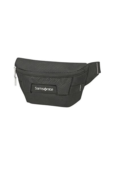 Samsonite Siyah Unisex Sonora - Belt Bag 60068