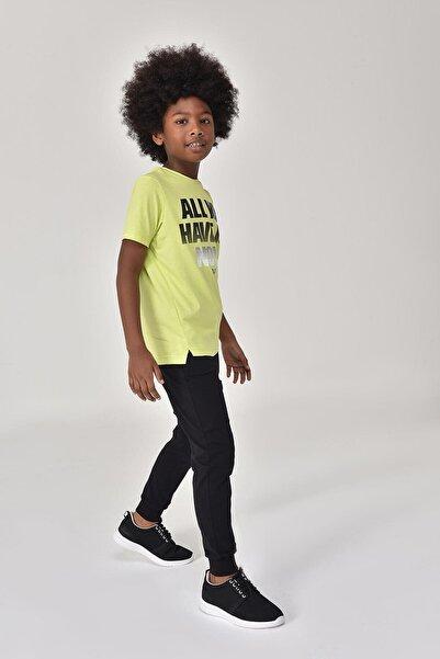 Erkek Çocuk T-Shirt GS-8146