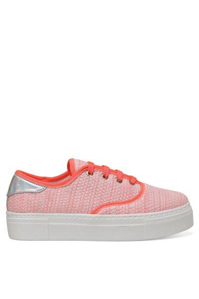 Nine West FALICIA Pembe Kadın Sneaker Ayakkabı 100526023