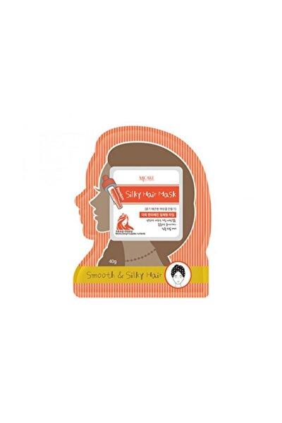 Mjcare Pürüzsüzleştirici Saç Maskesi - Premium Silky Hair Mask