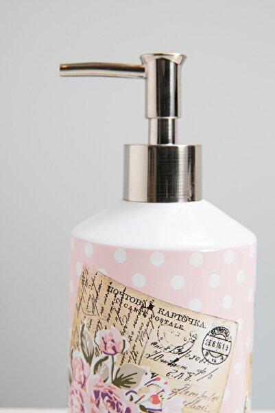Vıntage Sıvı Sabunluk