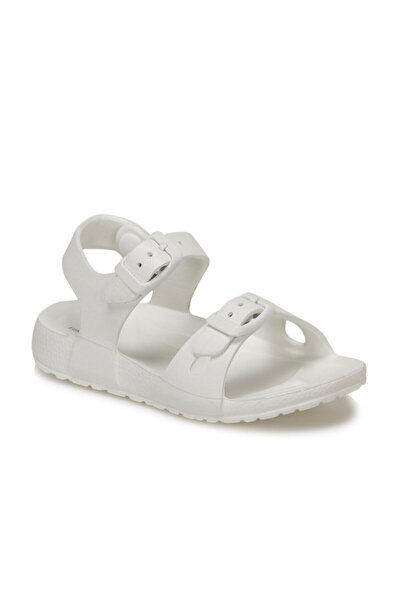 Board Beyaz Kız Çocuk Deniz Ayakkabısı