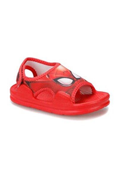 91.CRAF.B Kırmızı Erkek Çocuk Sandalet