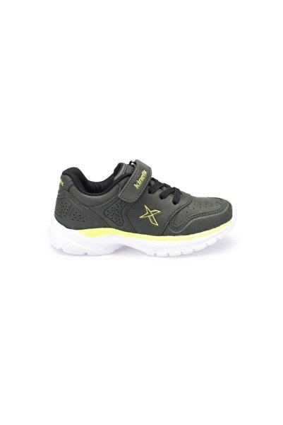 Kinetix Skorty Patik Erkek Çocuk Spor Ayakkabısı-haki