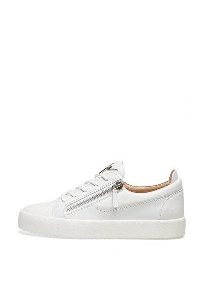 Giuseppe zanotti Erkek Beyaz Casual Ayakkabı Ru7000-003