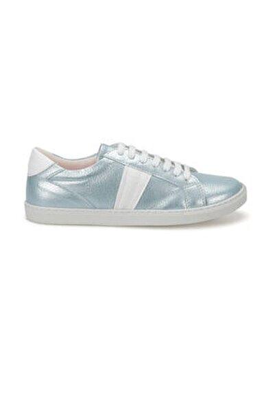 CS19159 Açık Mavi Kadın Sneaker Ayakkabı