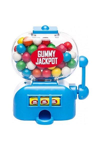 Gummy Jackpot Sakız Makinesi