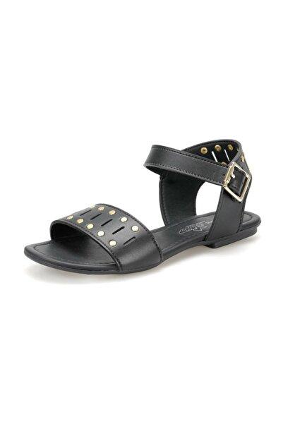 ART BELLA Siyah Kadın Sandalet 000000000100382723