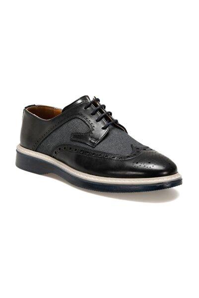 JJ-STILLER 85133-4 Lacivert Erkek Dress Ayakkabı