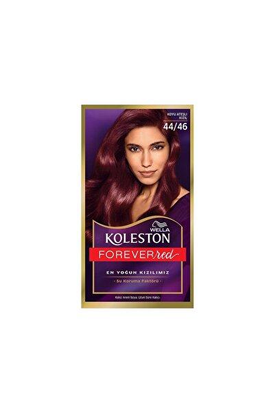 Koleston Set Saç Boyası 44/46 Koyu Ateşli Kızıl