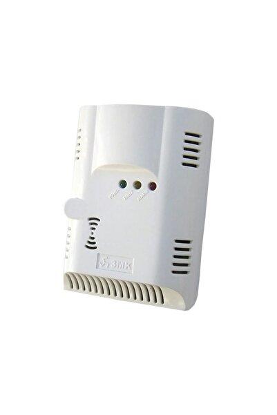 3MK 5120d Lpg Doğalgaz Alarm Dedektörü
