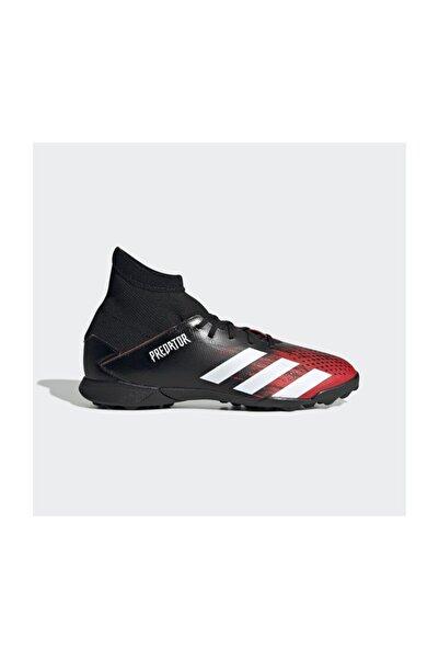 adidas Predator 20.3 Turf Boots Çocuk Halı Saha Ayakkabısı