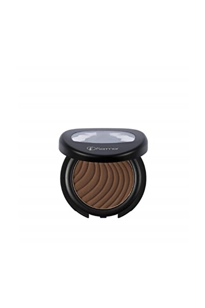 Flormar Eyebrow Shadow Kahverengi Kaş Farı 8690604162635