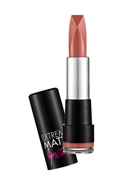 Flormar Ruj - Extreme Matte Lipstick Skin Tone 8690604394975