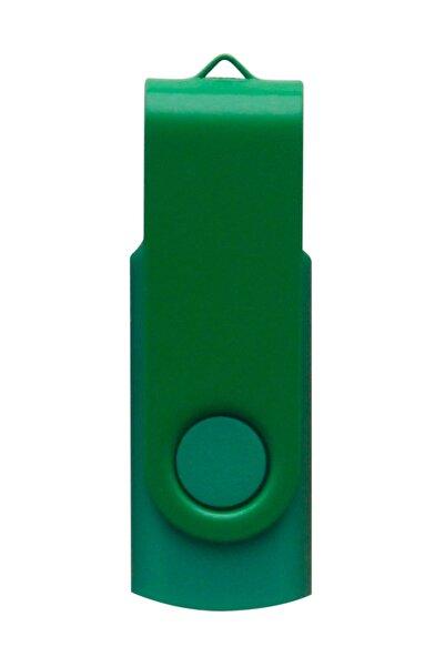 iForce Elıt Metal Usb Bellek - 8 Gb - Yeşil
