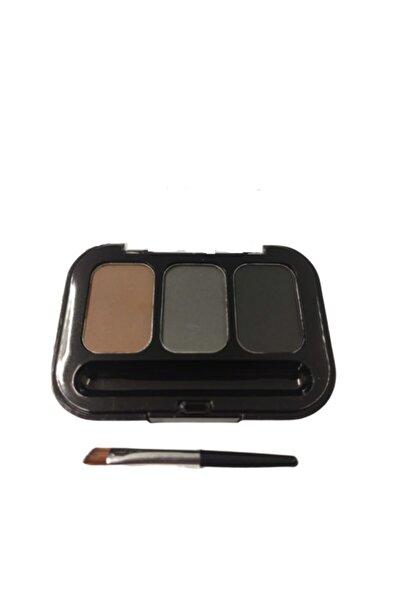 Estella Kaş Farı 03 - Eyebrow Palette 03
