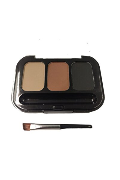 Estella Kaş Farı 02 - Eyebrow Palette 02
