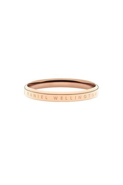 Daniel Wellington Classic Ring Rose Gold 70