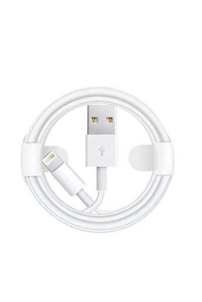 Iphone Lightning Şarj Kablosu 1 metre Elchıcase