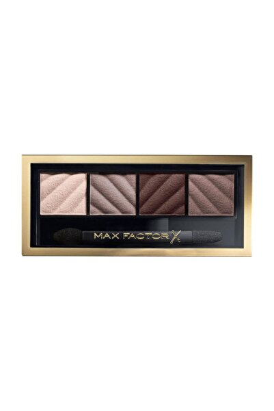 Max Factor Göz Farı - Smokey Eye Mat Dramakit Onyx No: 30 8005610408064