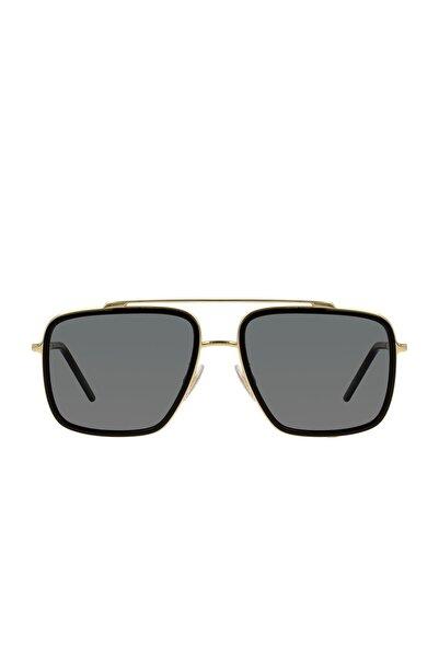 Dolce Gabbana Erkek Güneş Gözlüğü 0DG2220-02/8157