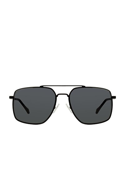 Hugo Boss Unisex Dikdörtgen Güneş Gözlüğü 716736193205
