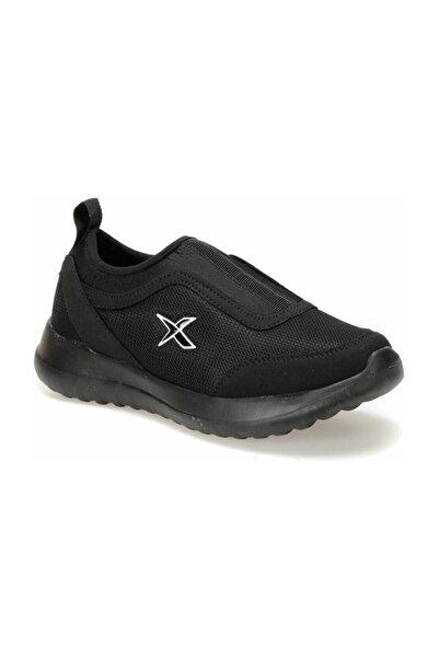 Kinetix ARON W Siyah Kadın Comfort Ayakkabı