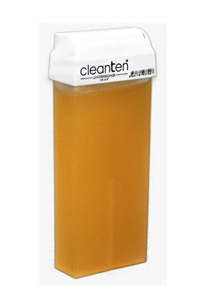 Clean Ten Naturel Kartuş Ağda Incı Teli Kılar Için 100 ml