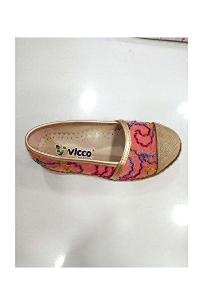 Vicco Patik Babet Ayakkabı