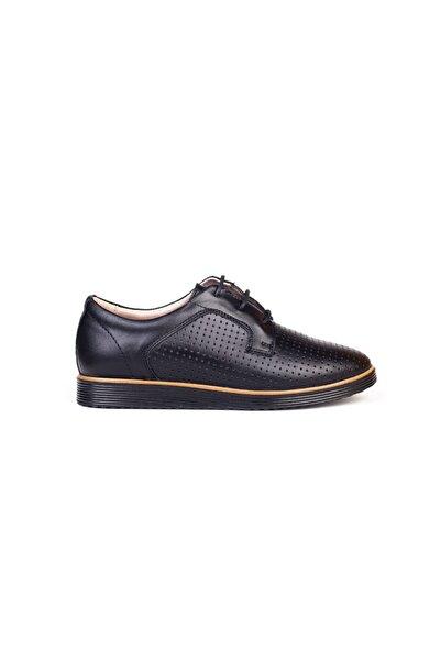Greyder Kadın Siyah Casual Ayakkabı 0Y2CA29870