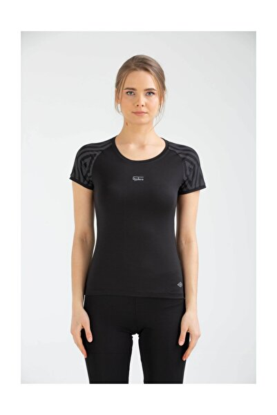 Kadın T-shirt Vf-0001 Rudy Sportswear Tshirt