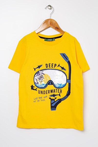 Erkek Çocuk T-Shirt Boyner