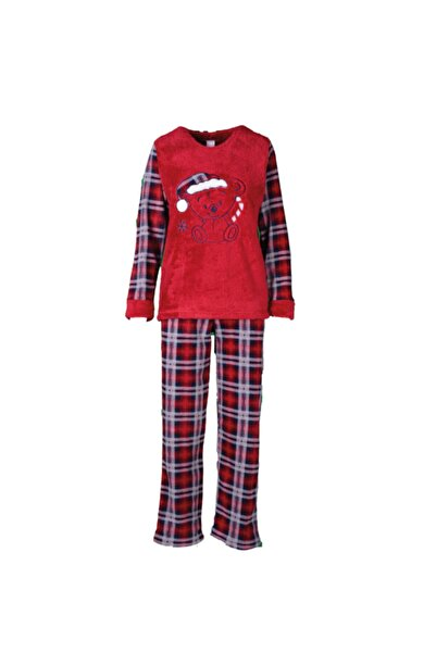 Kadın Welsoft Pijama 002327