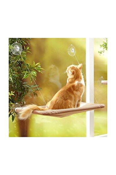 Markaport Cama Asılan Kedi Yatağı Minderi Kedi Evi Minder
