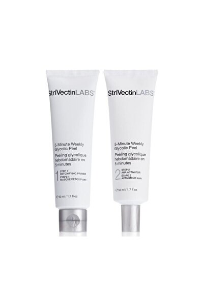 Strivectin Labs 5 Minute Weekly Glycolic Peel 50 ml