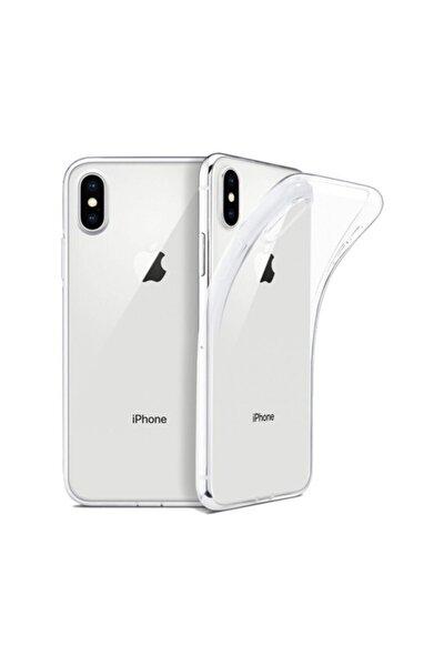 dijimedia Apple Iphone X/xs Kılıf Ultra Ince Silikon Arka Kapak Imax Şeffaf