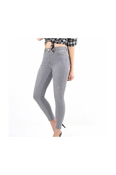 Kadın Kot Pantolon