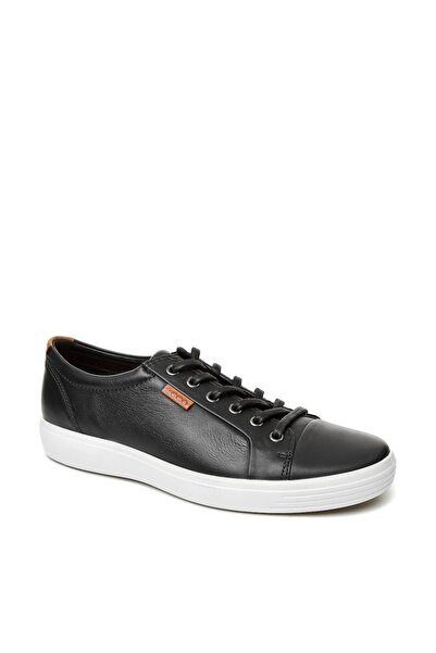 Ecco Kadın Black Oxford Ayakkabı 2ECCW2018025