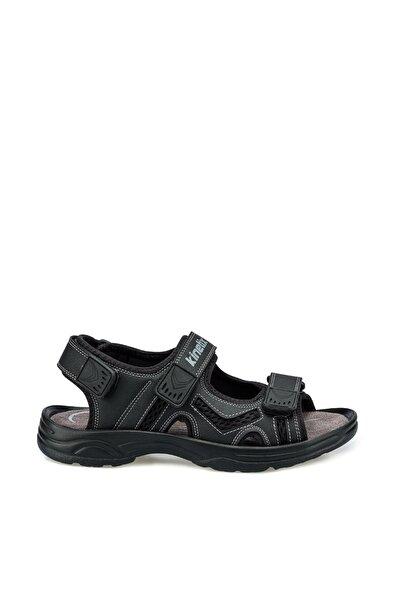 DARKEN G Siyah Erkek Çocuk Sandalet