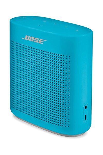 Bose SoundLink Color Mavi Bluetooth Hoparlör II 752195-0500