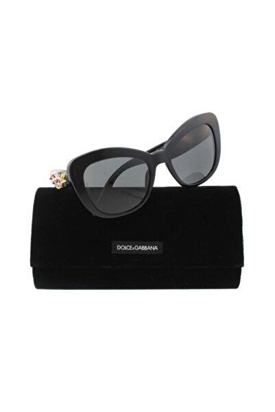 Dolce&Gabbana D&G Kadın Güneş Gözlüğü