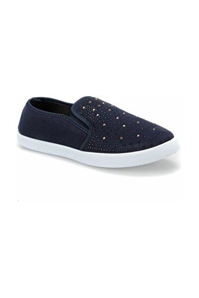 Polaris 82.311070.Z Lacivert Kadın Slip On Ayakkabı 100320708